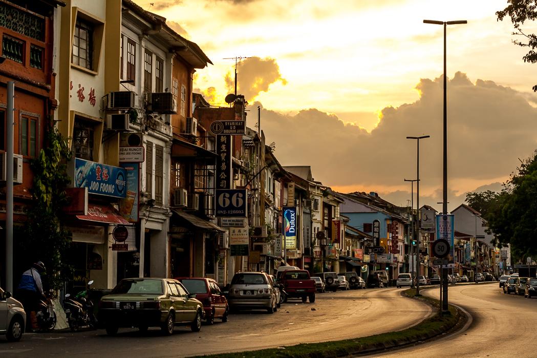 Kuching The City Of Cats Robert Rodriguez Suro